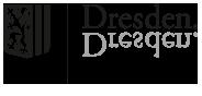 Landeshauptstadt Dresden - Dresden - Logo