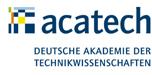 Leiter (m/w/d) - Deutsche Akademie der Technikwissenschaften - Logo