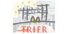 Hauptamtlicher Beigeordneter für den Geschäftsbereich Bürgerdienste, Sicherheit und Ordnung, Immobilienmanagement und Innenstadt / Ordnungsdezernent (m/w/d) - Stadt Trier - Logo