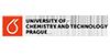 Chair in Medicinal Chemistry - University of Chemistry and Technology Radek Cibulka - Logo