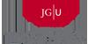 Universitätsprofessur (W2) für Biochemie - Johannes Gutenberg-Universität Mainz - Logo
