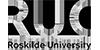 Assistant / Associate Professorship in Law - University of Roskilde - Logo