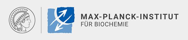 Max-Planck-Institut für Biochemie  - Logo