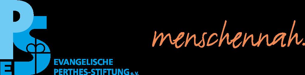 Evangelische Perthes-Stiftung e. V. - Logo