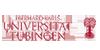 Professorship (W3) of Organic Chemistry - University of Tübingen - Logo