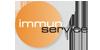 Mitarbeiter (m/w/d) für die klinische Arzneimittelentwicklung - Immunservice GmbH - Logo