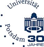 Universität Potsdam - Logo