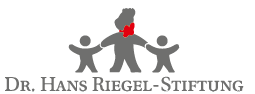 Dr. Hans Riegel-Stiftung  - Logo