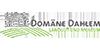 Direktion / Verwaltungsleitung / Geschäftsführung (m/w/d) - Stiftung Domäne Dahlem - Landgut und Museum - Logo