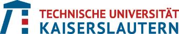 Professur - Technische Universität Kaiserslautern - Logo