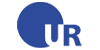 Professur (W2) für Kirchenrecht - Universität Regensburg - Logo