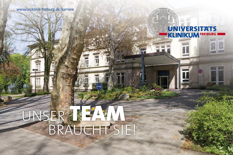 Uniklinik Freiburg - Logo