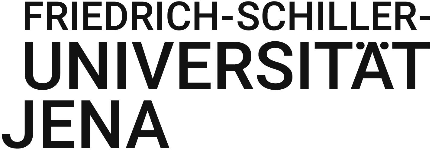 Doctoral / Postdoctoral  (m/w/d) - Uni Jena - Logo