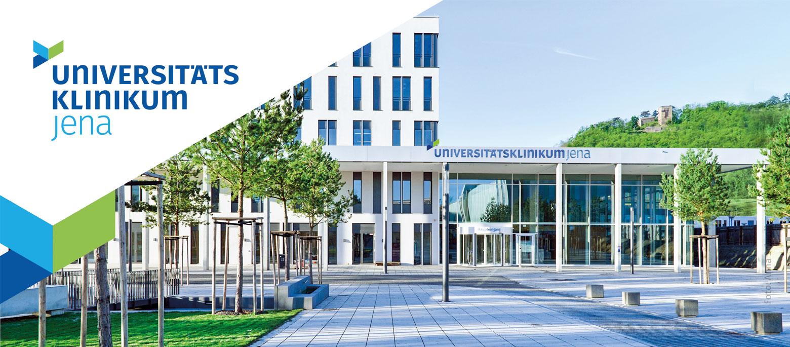 Wissenschaftlicher Mitarbeiter  (m/w/d)  - Universitätsklinikum Jena - Head
