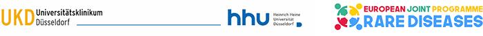 W2-Professur für Klinische Pharmakologie - Universitätsklinikum Düsseldorf - Logo