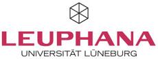 Full Professorship (W2/W3) Practical Philosophy - Leuphana Universität Lüneburg - Logo