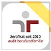 Sachbearbeiter (m/w/d) - BIBB - Logo