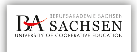 Staatliche Studienakademie Glauchau - Logo