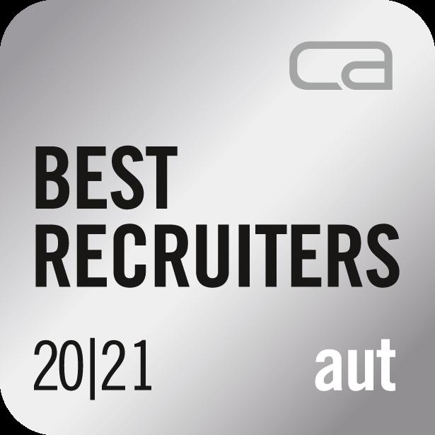 career best recruiter 19 | 20