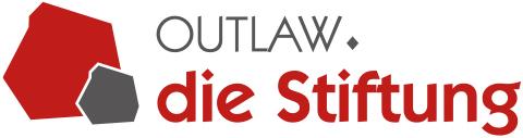 Mitarbeiter (m/w/d) - OUTLAW.die Stiftung - Logo
