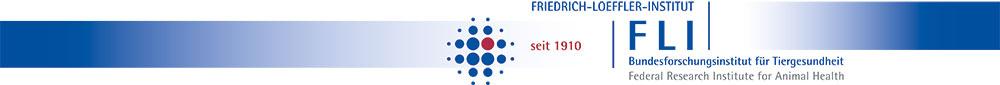 Stellv. Institutsleiter (m/w/d) im Institut für molekulare Virologie und Zellbiologie - Friedrich-Loeffler-Institut - Header
