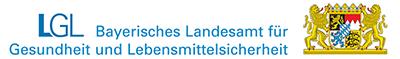 Logo  - LGL Bayern