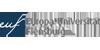 Wissenschaftlicher Mitarbeiter (m/w/d) Projekt ViContact 2.0 - Europa-Universität Flensburg - Logo