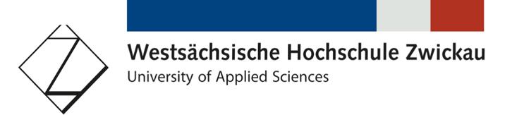 Professur (W3) - Westsächsische Hochschule Zwickau -