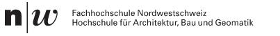 FHNW - Logo