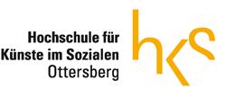 Professur für Kunsttherapie - HKS Ottersberg - Logo