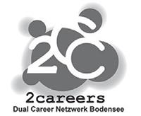 Dual Career Coupie Service- Logo