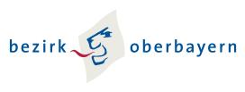 Gesamtleiter (m/w/d) - Bezirk Oberbayern - Logo