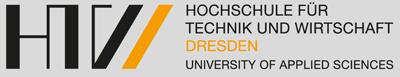 Hochschule für Technik und Wirtschaft Dresden - Logo