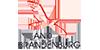 Volljurist (m/w/d) vom Trainee zum Dozenten - Ministerium der Finanzen und für Europa des Landes Brandenburg - Logo