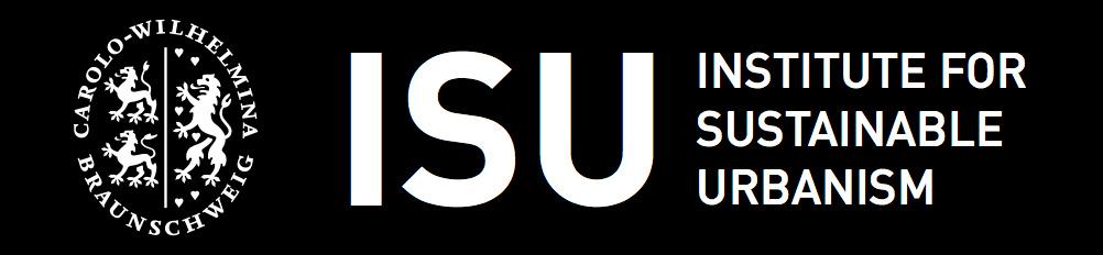 ISU - Logo