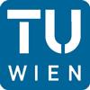 Universitätsprofessor - TU Wien - Logo