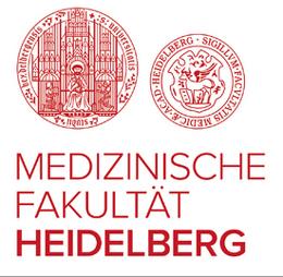 Forschungsstellen  (m/w/d) - Universitätsklinikum Heidelberg - Logo