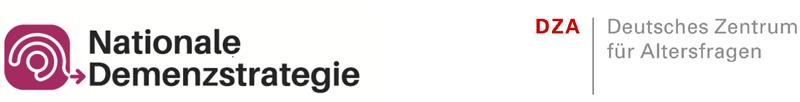 Wissenschaftlicher Mitarbeiter (m/w/d) - DZA - logo