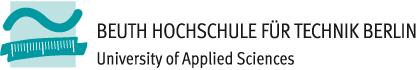 Professur (W2) - Beuth Hochschule - Logo