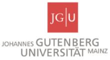 Universitätsprofessur (W3) für Systematische Theologie (Schwerpunkt Dogmatik) - Johannes Gutenberg-Universität Mainz - Bild