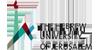 Stiftungsfonds Martin-Buber-Gesellschaft der Forschungsstipendiat/innen der Geistes- und Sozialwissenschaften - Hebräische Universität Jerusalem - Logo