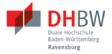 Professur für Elektrotechnik im Studiengang Embedded Systems - Duale Hochschule Baden-Württemberg (DHBW) Ravensburg - Bild