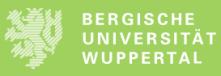 Leitung (m/w/d) des Dezernates für Gebäude-, Sicherheits- und Umweltmanagement - Bergische Universität Wuppertal - Bild