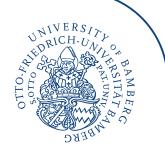 Professur (W2/W3) für Migrationsforschung (Sonderprofessur) - Otto-Friedrich-Universität Bamberg - Bild
