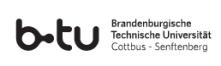 Professur (W2) Pflegewissenschaft und Pflegedidaktik - Brandenburgische Technische Universität (BTU) - Bild