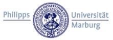 Professur (W2) in den molekularen Pflanzenwissenschaften - Philipps-Universität Marburg - Bild