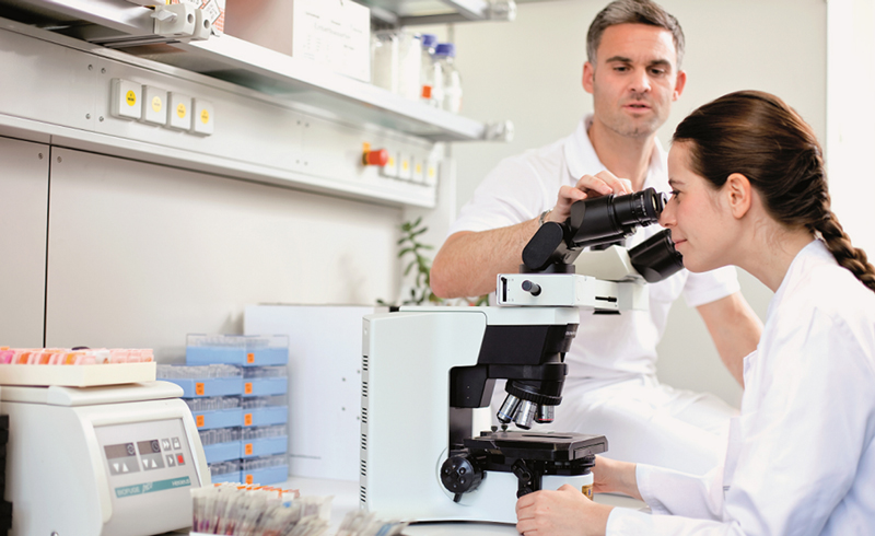 Postdoc in Translational Melanoma Research  (w/m/d) - Uniklinik Dresden - Header