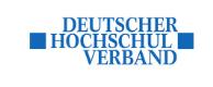 Hochschullehrer/in des Jahres - Preis des Deutschen Hochschulverbandes 2022 - Deutscher Hochschulverband (DHV) - Logo
