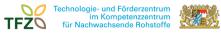 Ausstellungskurator (m/w/d) - Technologie- und Förderzentrum im Kompetenzzentrum für Nachwachsende Rohstoffe - Logo