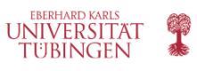 Referent (m/w/d) für Forschungsförderung - Eberhard Karls Universität Tübingen - Logo